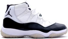 Air Jordan Concord Retro XI's